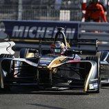 La Fórmula E usará el mismo trazado de la Fórmula 1 en Mónaco
