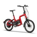 Conoce las nuevas Kymco e-Bikes B, Q y Q Lite