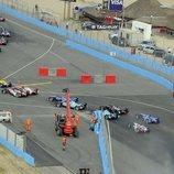 Fórmula E, regresa el Eprix de Punta del Este