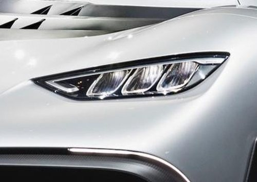 Mercedes-AMG Project One hecho realidad
