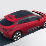 Conoce más a fondo al novedoso Jaguar I-Pace