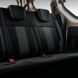 Dacia presentó el Lodgy SL Nómada