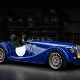 Morgan presentó el Plus 8 50th Aniversary