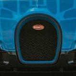 Un impresionante Bugatti versión Transformers saldrá a subasta