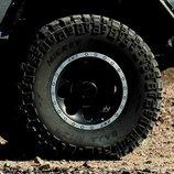 Te presentamos el Ford Bronco