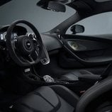 Ya llegó el espectacular McLaren 570GT MSO Black Collection