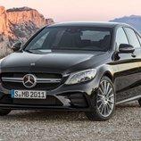 Mercedes-AMG C43 4MATIC 2018