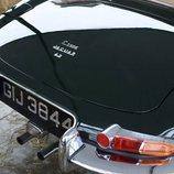 A la Venta Jaguar E-Type de 1967 restaurado bajo el esquema Restomod