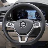 Confirmado el Volkswagen Touareg 2018