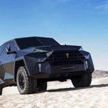 Karlmann King el SUV de tus sueños