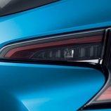 Toyota confirmó el Corolla 2019