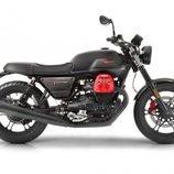Nueva Moto Guzzi V7 III Carbon