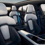 Se avecina el estreno del Porsche Mission E Cross Turismo
