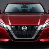 Nissan presentó el Altima 2019