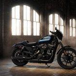 Descubre la nueva Harley-Davidson Iron 1200