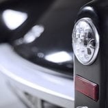 MW Motors Luka EV un eléctrico retro