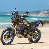 Nueva Yamaha Tenere 700