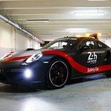 Conozca el Porsche 911 que servirá de Safety Car en el WEC