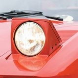 El Ferrari 308 GTS de Gilles Villeneuve a subasta