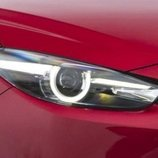 Mazda 3 Sport Black