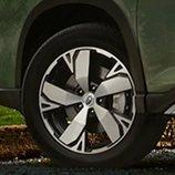 Subaru lanzó la Forester 2019