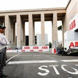 Fórmula E: Eprix de Roma, incidencias y resultados