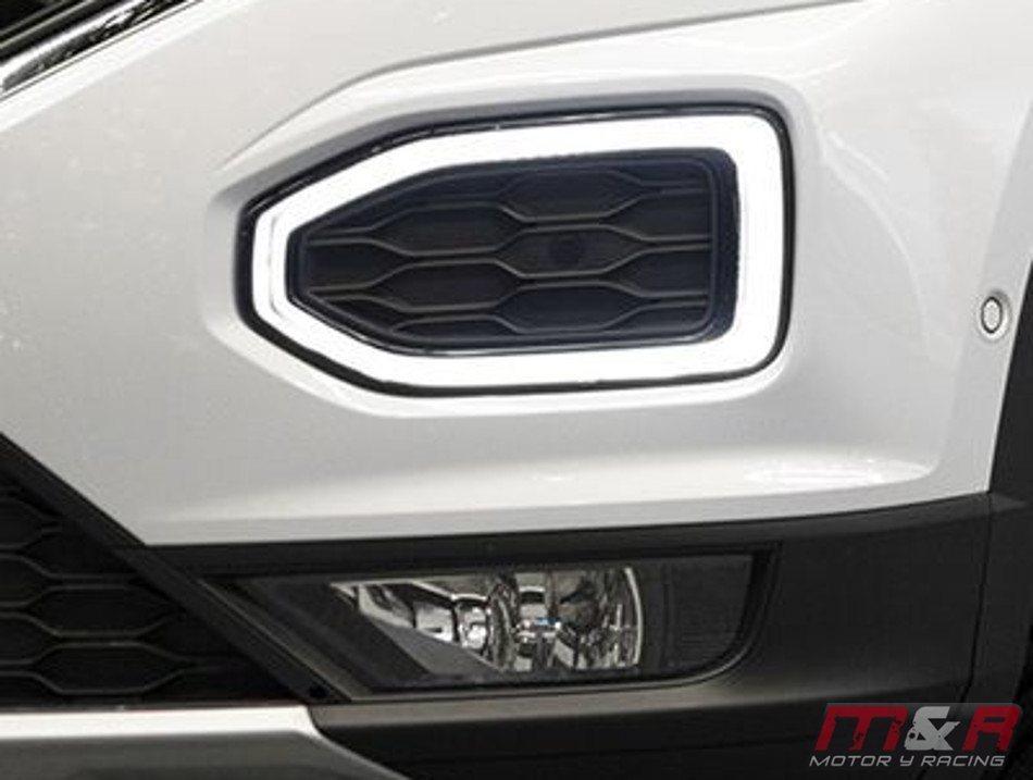 ABT presenta un modificado Volkswagen T-Rock