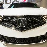 Acura presentó el impresionante MDX A-Spec