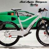 Nuevas E-Bikes de Lamborghini