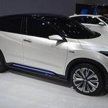 Honda llevará a Pekín el Everus EV