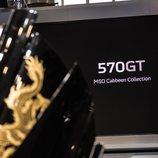 Mclaren se lució con el 570GT MSO Cabbeen Collection