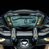 Nueva Suzuki GSX-S750 2018