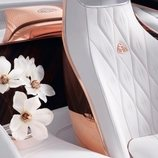 Mercedes presentó el Vision Mercedes Maybach Ultimate Luxury