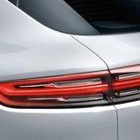Porsche presentó el Cayenne E-Hybrid