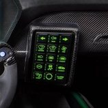 Brabham Automotive presentó el poderoso BT62