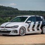 Descubre el Volkswagen Golf GTI Next Level 2018