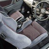 Será subastado el primer Ford Sierra RS500 Cosworth