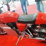 Nueva Jawa 350 Special 2018