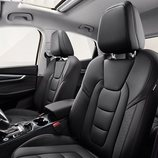 Desvelado el nuevo Borgward BX6