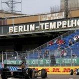 Fórmula E: Crónica del Eprix de París