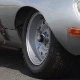 Será subastado un Jaguar E-Type conducido por Stirling Moss