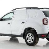 El Dacia Duster Fiskal 2018 para carga