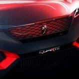 Nuevo Peugeot 4008 para el 2020