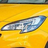 Opel presentó un renovado Corsa GSi