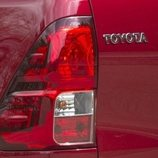 Llegó la Toyota Hilux Invinsible