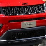 Jeep estrenó el Compass Night Eagle