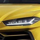 Huansu X-Series C60, el clon del Lamborghini Urus