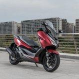Nueva Honda Forza 125 2018