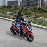 Nueva Honda Forza 125 2018-2