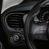 Sale a la luz el Fiat 500X 2019
